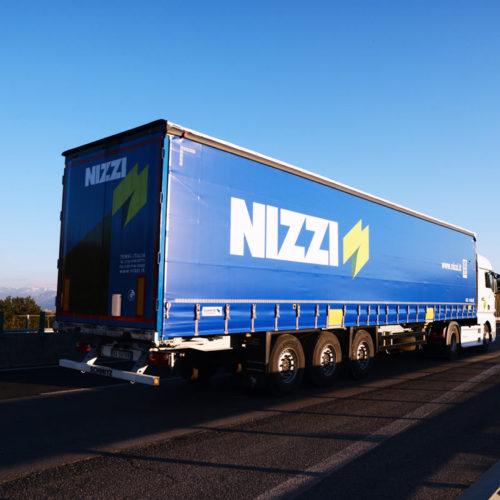 Camion Gruppo Nizzi